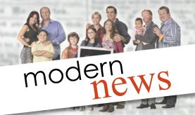 "Modern News #35 – ""Planes, Train and Cars"" (3×21)"
