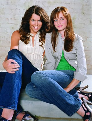 The Gilmore Girls are officially back! – Netflix finally confirms Gilmore Girls revival