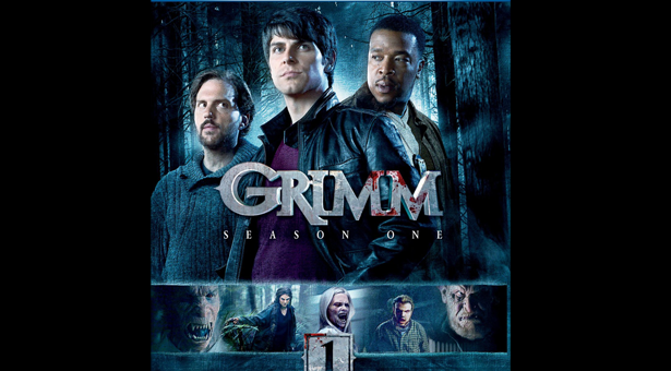 Grimm Exclusive – Clips from the Blu-Ray DVD Season 1 Bonus Features including the Cast Talking About Portland, Plus Bitsie Tulloch Grimm Audition