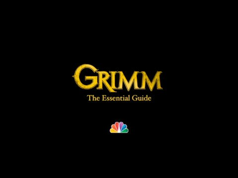 Grimm: The Essential Guide ebook is Free Today!