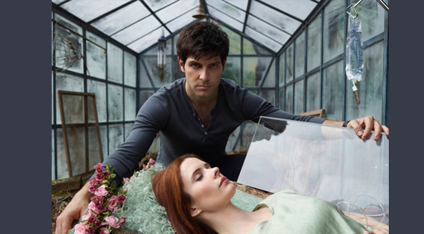 The Grimm Profiler – 2×12 Season of the Hexenbiest (Fall Finale) – Description, Photos, Promos, and More