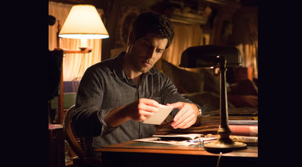 The Grimm Profiler – 2×05 The Good Shepherd – Description, Photos, Promos, and More