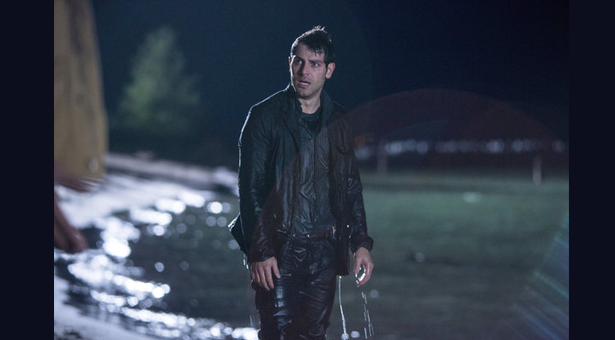 The Grimm Profiler – 2×09 La Llorona (Halloween Episode) – Description, Photos, Promos, and More