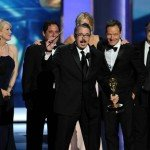 Breaking Bad wins Emmy Award for Drama Series - 2013