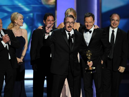 Emmy Awards 2013 Review: Breaking Bad and Modern Family win in an underwhelming ceremony