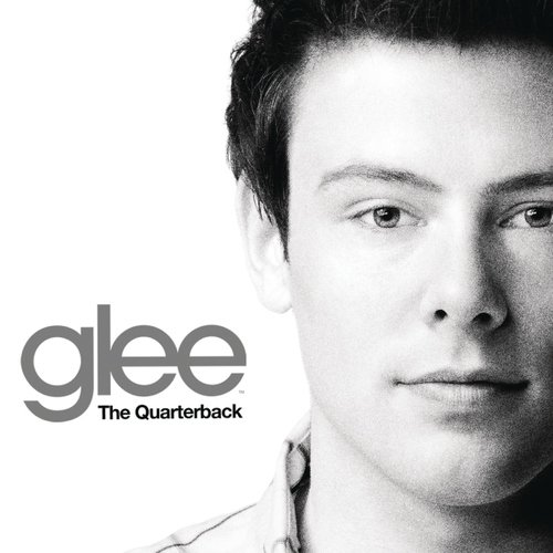 "'Glee' says Goodbye to Finn Hudson on ""The Quarterback"""