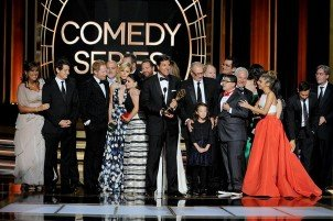 Breaking Bad, Modern Family repeat last year's wins at Emmy Awards 2014, Sherlock surprises