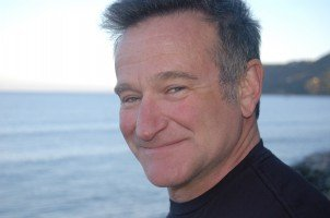 Thank you for the laughter: R.I.P. Robin Williams