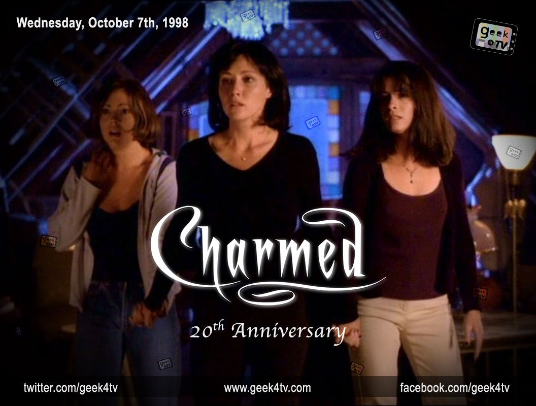 Charmed 20th Anniversary