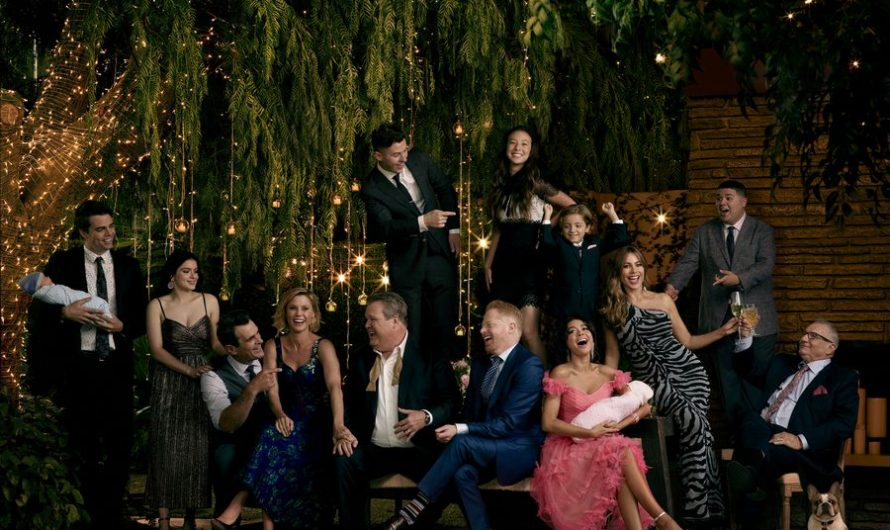 Modern Family – Series Finale